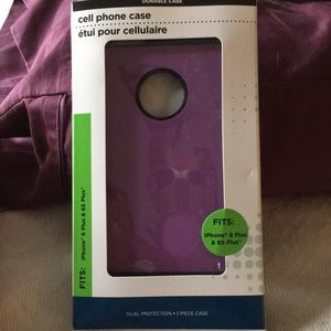 Accessories - Cell Protector. New in box.